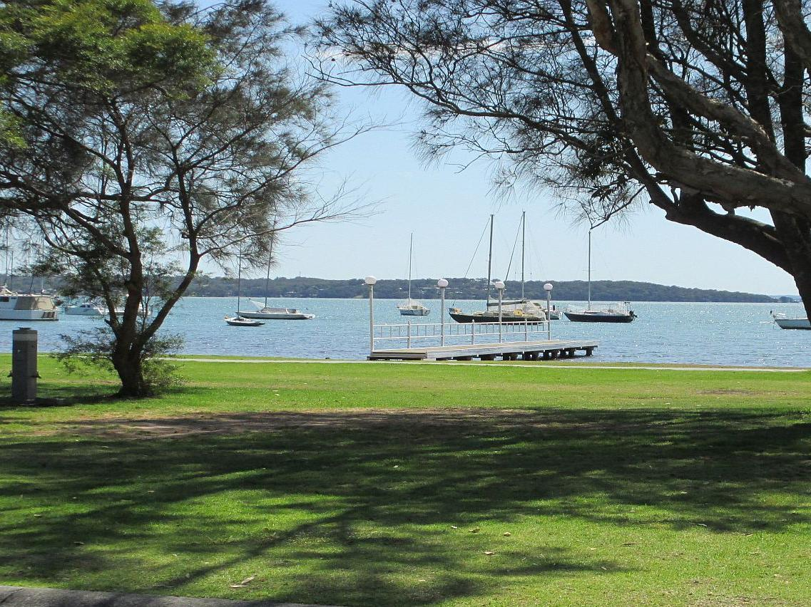 BIG4 Lake Macquarie Monterey Tourist Park Guest House - Hotell och Boende i Australien , Lake Macquarie