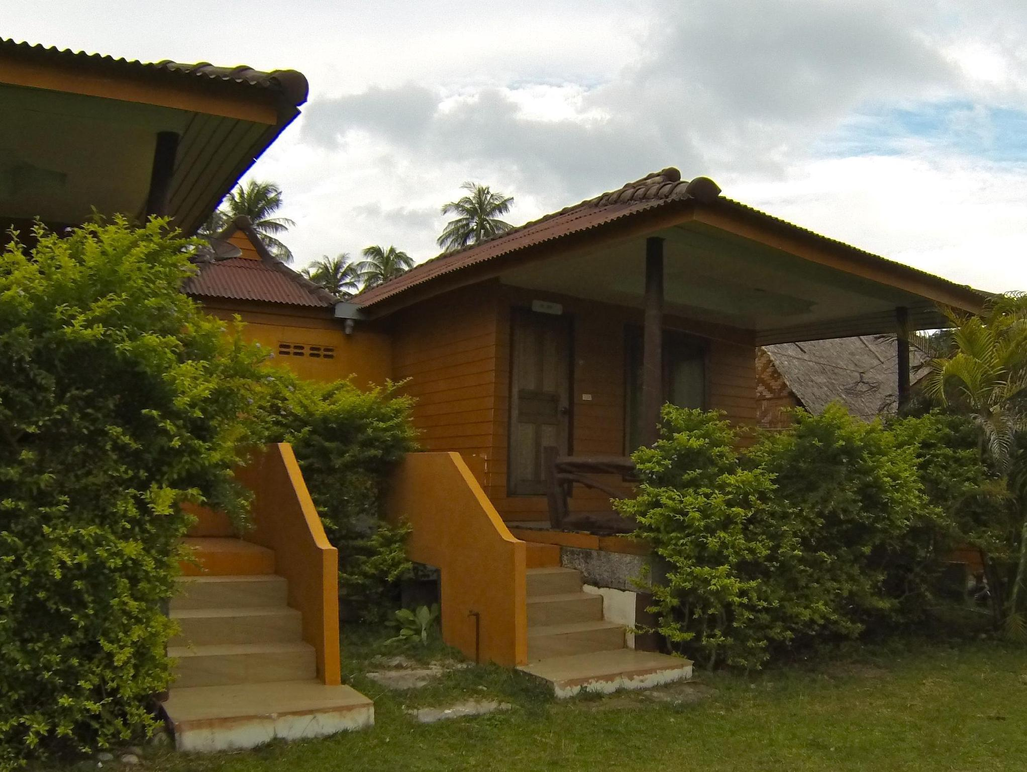 Hotell Le Rendez Vous Guest House i Loh Ba Gao, Krabi. Klicka för att läsa mer och skicka bokningsförfrågan