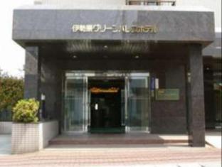 hotel Isehara Green Palace Hotel
