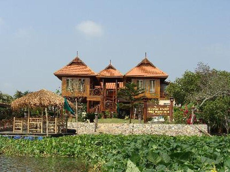 Hidden Holiday House - Nakhon Pathom