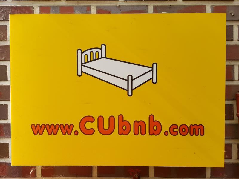 C.U. BNB Guest House - Hotels and Accommodation in South Korea, Asia