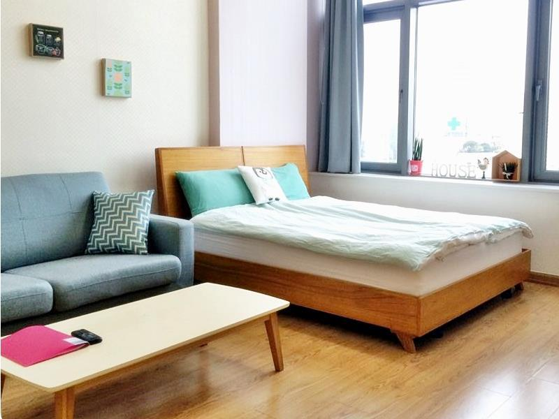 Wiz Guesthouse - Hotels and Accommodation in South Korea, Asia