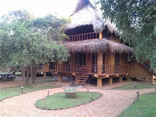 Cadjan Wild Villa