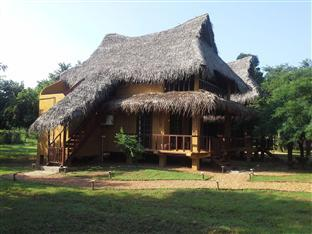 Cadjan Wild Villa - Hotels and Accommodation in Sri Lanka, Asia