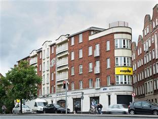 Serviced Apartments Christchurch Dublino - Esterno dell'Hotel