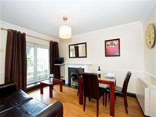 Serviced Apartments Christchurch Dublino - Interno dell'Hotel