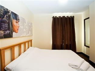 Serviced Apartments Christchurch Dublino - Camera