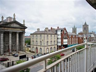 Serviced Apartments Christchurch Dublino - Vista/Panorama