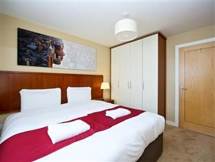 Serviced Apartments Saint Augustine Street