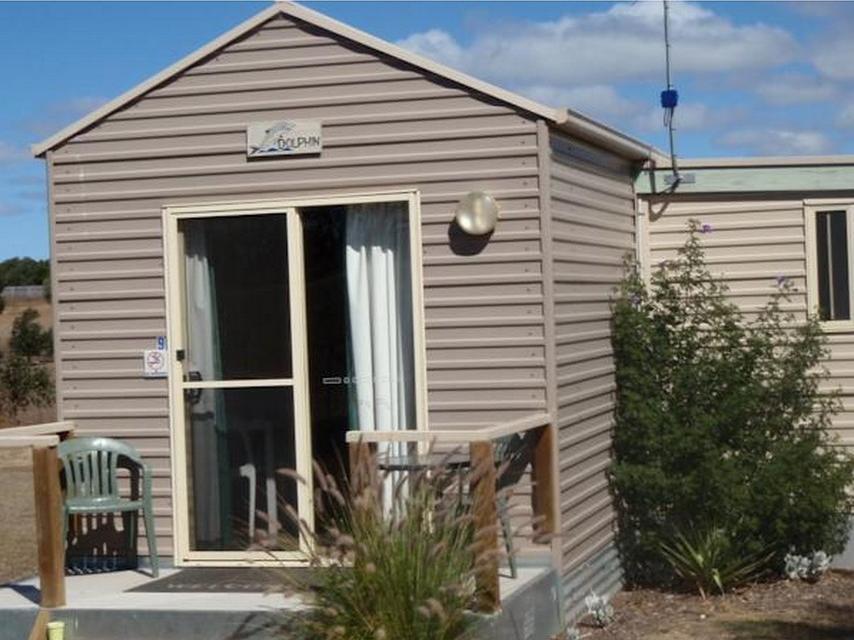 Kangaroo Island Cabins - Hotell och Boende i Australien , Kangaroo Island