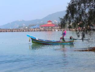 Sri Samui Hotel Samui - Beach