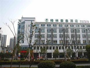 GreenTree Inn Huangshan Tunxi Old Street Business Hotel
