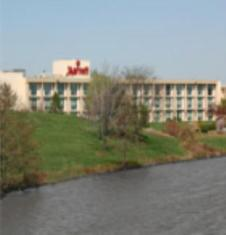 Washington Dulles Airport Marriott Hotel