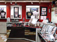 Riviera Hotel Las Vegas (NV) - 3 Lions Tattoo Studio