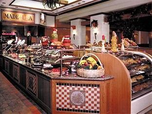 Riviera Hotel Las Vegas (NV) - Restaurant
