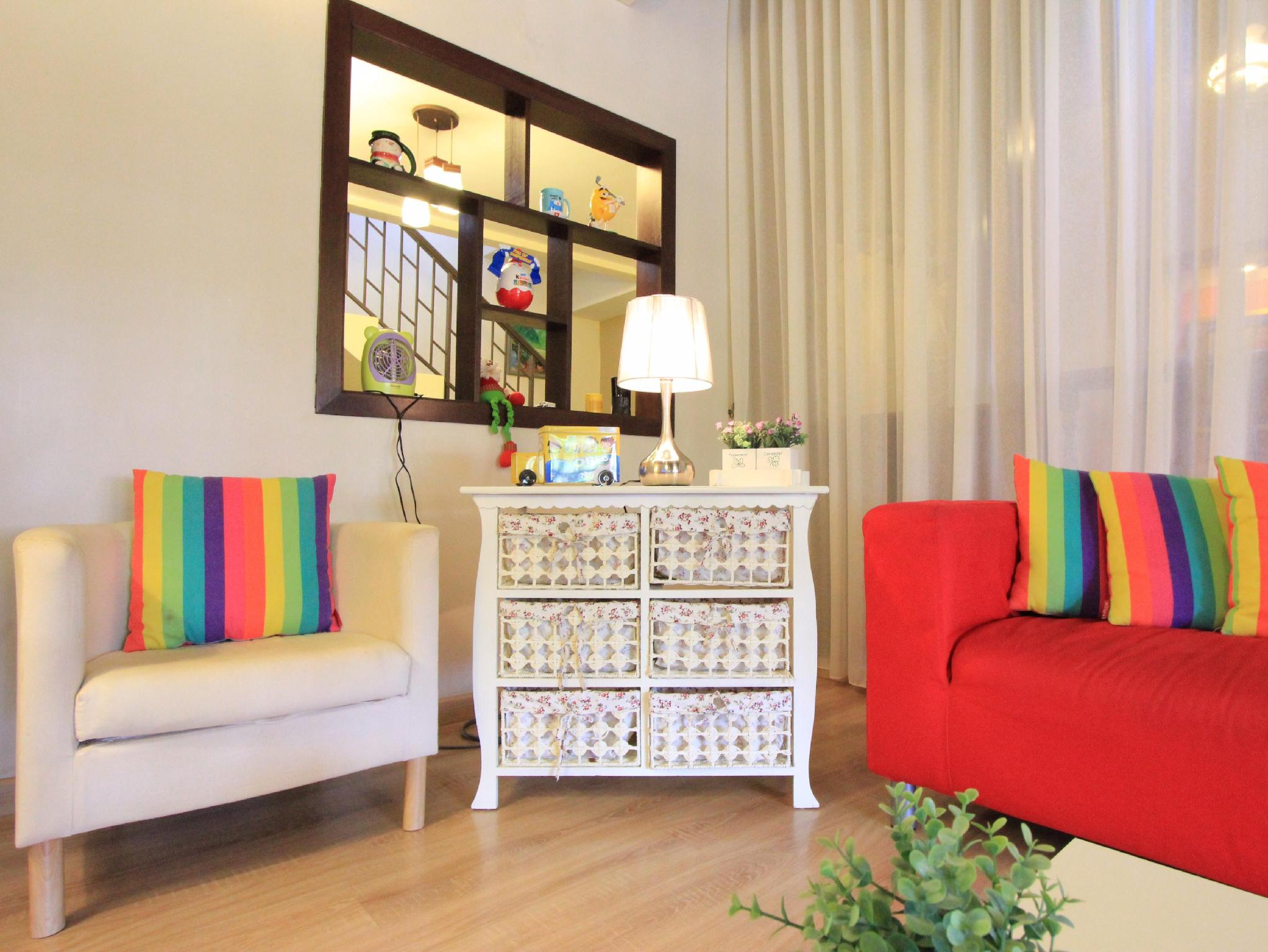 Vista Rio Holiday Home Melaka - Hotels and Accommodation in Malaysia, Asia