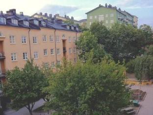 Central Stockholm Apartments Kungsholmen Stockholm - Exterior