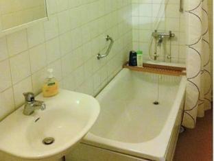 Central Stockholm Apartments Kungsholmen Stockholm - Bathroom