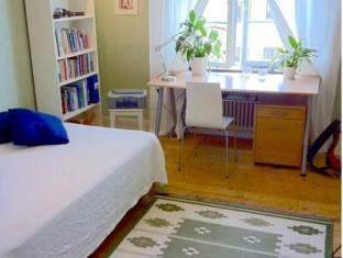 Central Stockholm Apartments Kungsholmen Stockholm - Guest Room