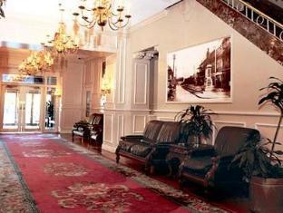 Admiral Semmes Hotel Mobile (AL) - Interior