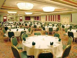 Admiral Semmes Hotel Mobile (AL) - Restaurant