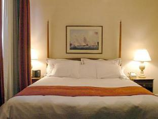 Admiral Semmes Hotel Mobile (AL) - Guest Room