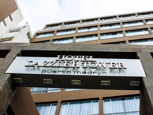 Dazzler Puerto Madryn - Hotels and Accommodation in Argentina, South America