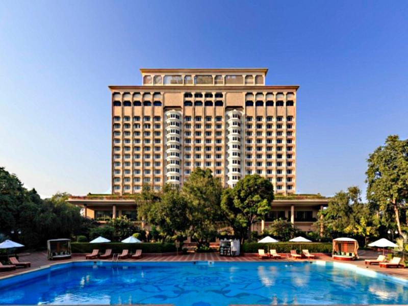 The Taj Mahal Hotel New Delhi and NCR