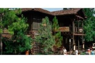 Disney's Fort Wilderness Cabin Hotel