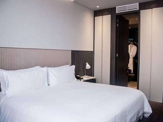 GHL Hotel Bioxury - Hotels and Accommodation in Colombia, South America