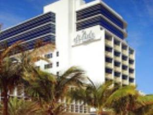 The Ritz Carlton South Beach Hotel