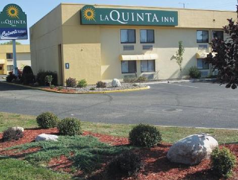La Quinta Inn  Minneapolis Airport Bloomington Hotel