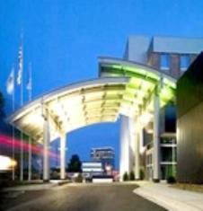 Crowne Plaza Bloomington MSP Airport Hotel