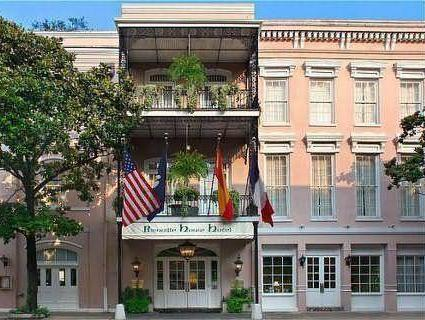 Bienville House Hotel - New Orleans