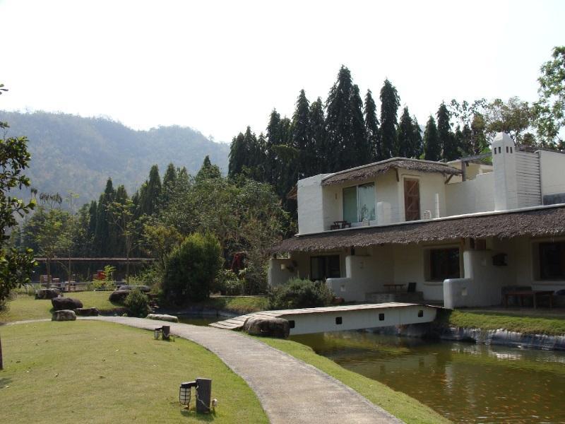 The Nagaya Resort - Ratchaburi
