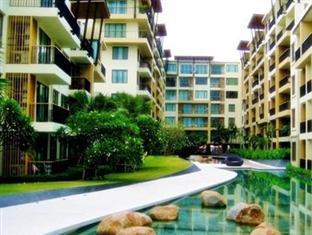 Hotell Condo Baan Sansuk No.0805 i , Hua Hin / Cha-am. Klicka för att läsa mer och skicka bokningsförfrågan