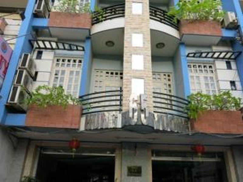 65 Hung Vuong Hotel - Hotels and Accommodation in Vietnam, Asia