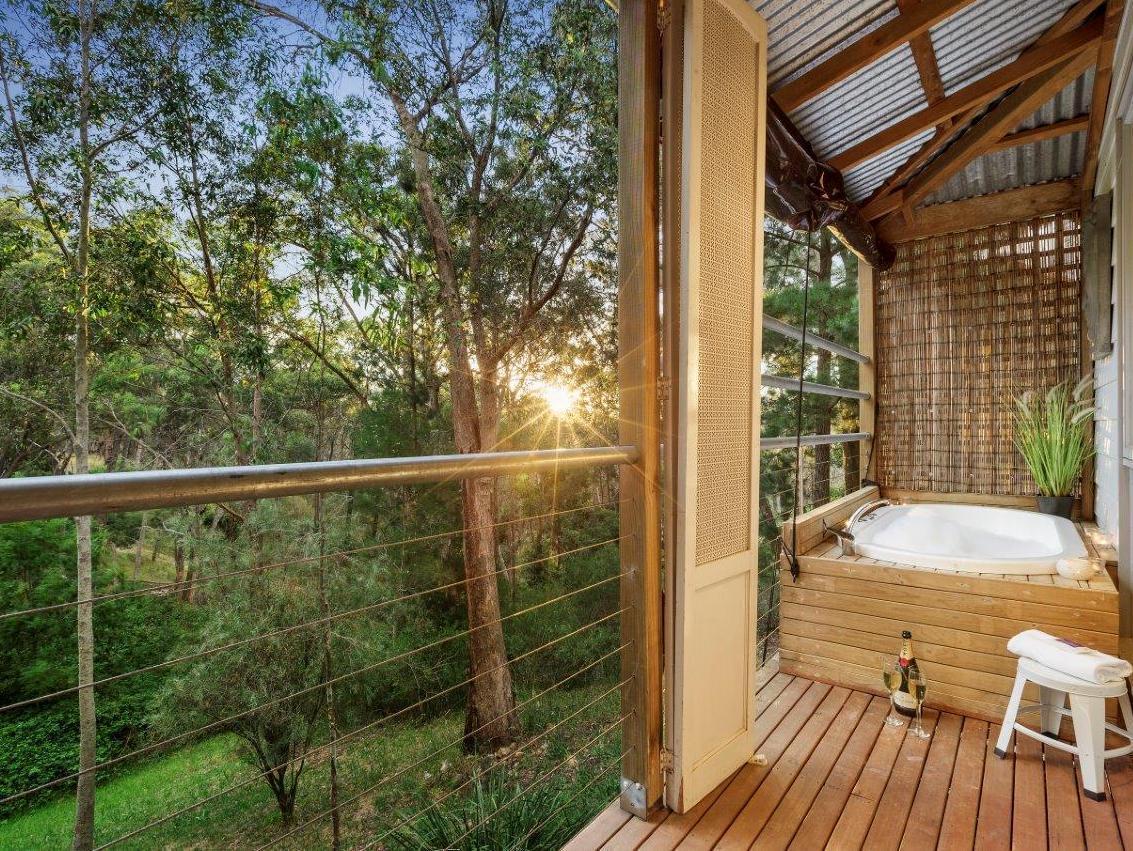 Briars Cottage - Daylesford - Hotell och Boende i Australien , Daylesford and Macedon Ranges