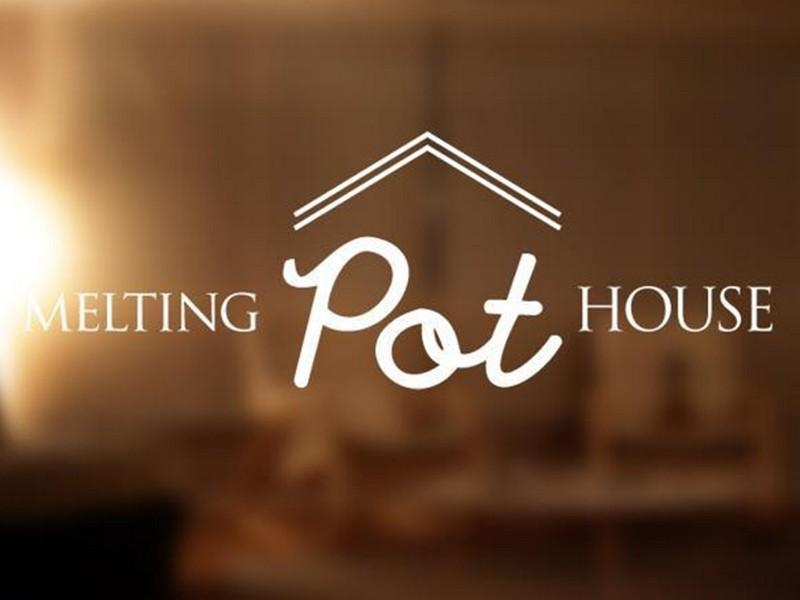 Melting Pot House - Hotels and Accommodation in South Korea, Asia