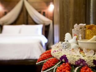 Tewa Boutique Hotel Bangkok - Guest Room