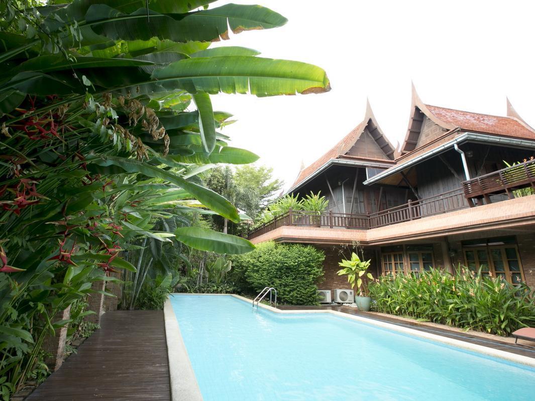 Hotell Tewa Boutique Hotel i , Bangkok. Klicka för att läsa mer och skicka bokningsförfrågan