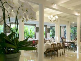Tewa Boutique Hotel Bangkok - Restaurant