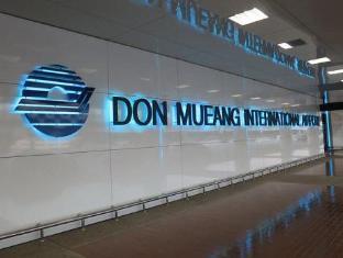 Tewa Boutique Hotel Bangkok -  Don Muang International Airport