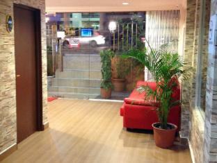 R HOTEL Kuala Lumpur - Lobby