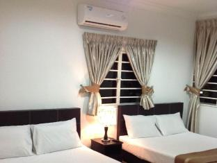R HOTEL Kuala Lumpur - Family Room