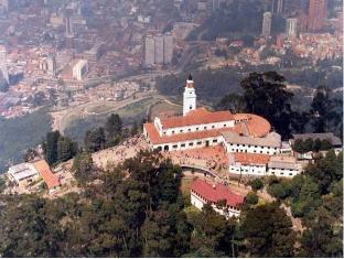 Hotel Aristons Bogota - Exterior