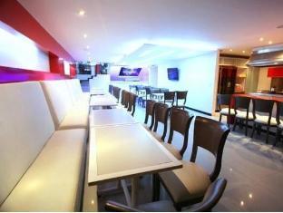 Hotel Aristons Bogota - Lobby