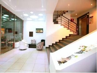 Hotel Aristons Bogota - Interior