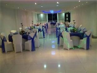 Hotel Aristons Bogota - Ballroom