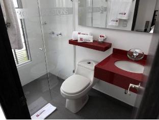 Hotel Aristons Bogota - Bathroom